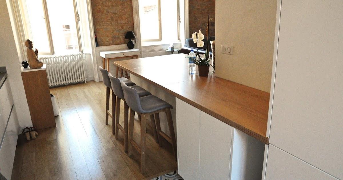 Indoordesign architecture d 39 int rieur lyon dumenge 2 for Renovation canut