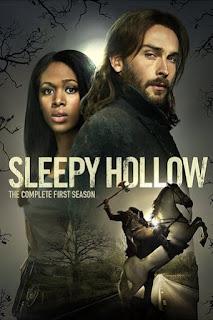 Sleepy Hollow (2014) Temporada 1