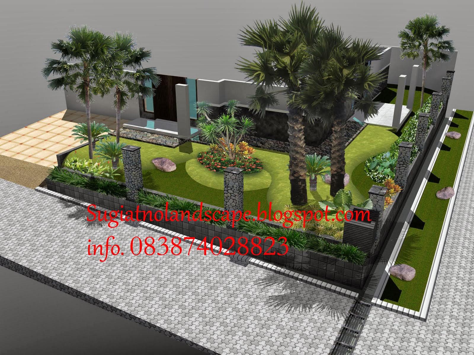 TUkang Taman Di Sentul Bogor Tukang Taman Area Pabrik Tukang