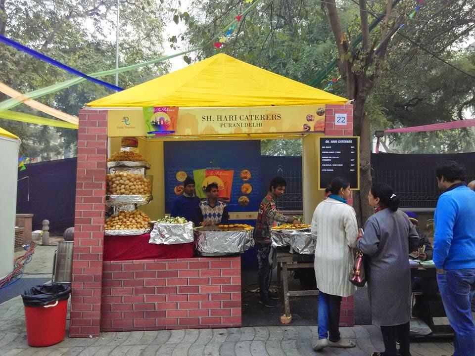 delhi food festival dilli ke pakwan Images