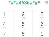 Cara Kunci Jaringan 4G LTE ( Semua Tipe )