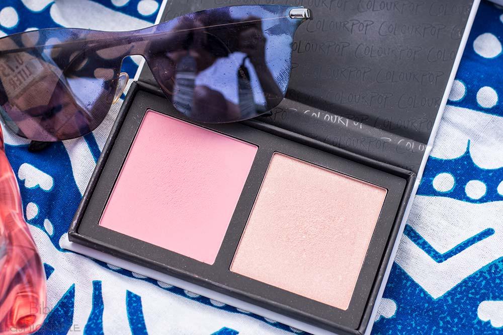 Top 3 Sommerprodukte Pinkes Blush