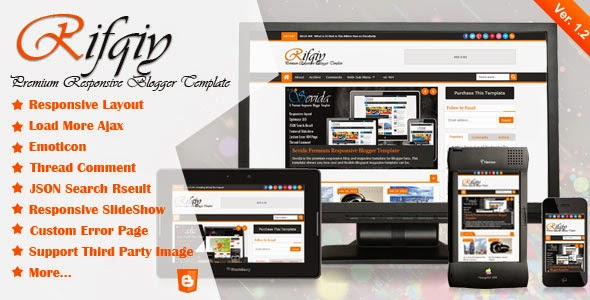 Download free rifqiy blogger template bloggersstand download free rifqiy blogger template maxwellsz