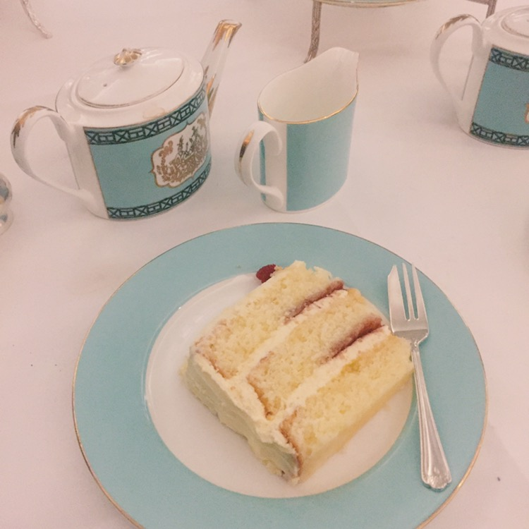 Afternoon Tea Fortnum and Mason Review