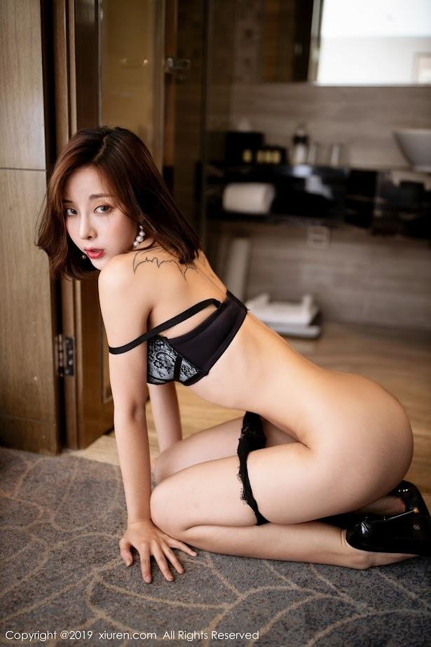 XiuRen N01820.rar sexy girls image jav