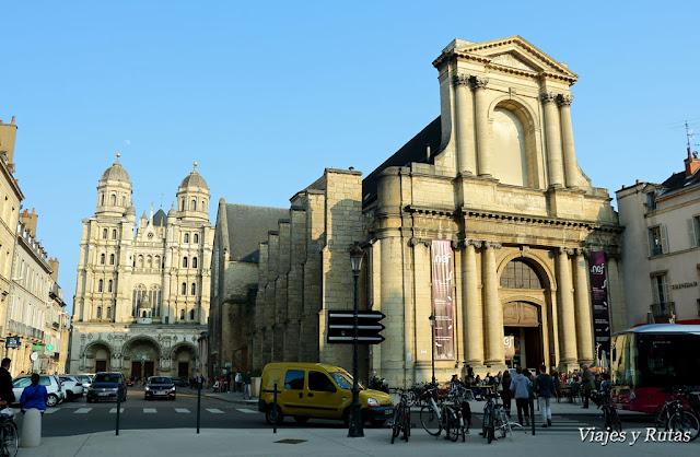 Museo Rude de Dijon