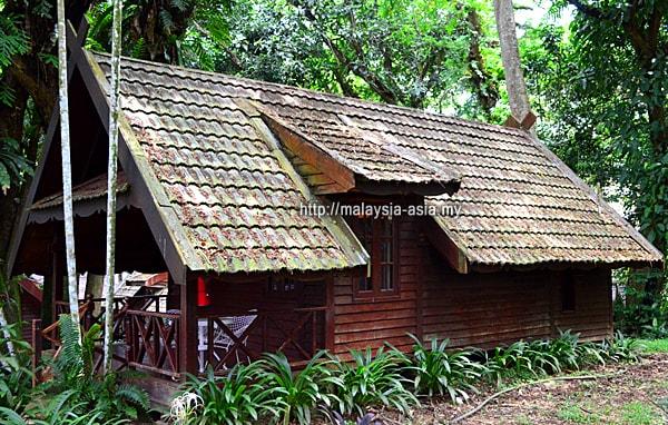 Chalet at Mutiara Taman Negara