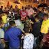 Prefeitura de Maruim inaugura quadra poliesportiva no Pau Ferro