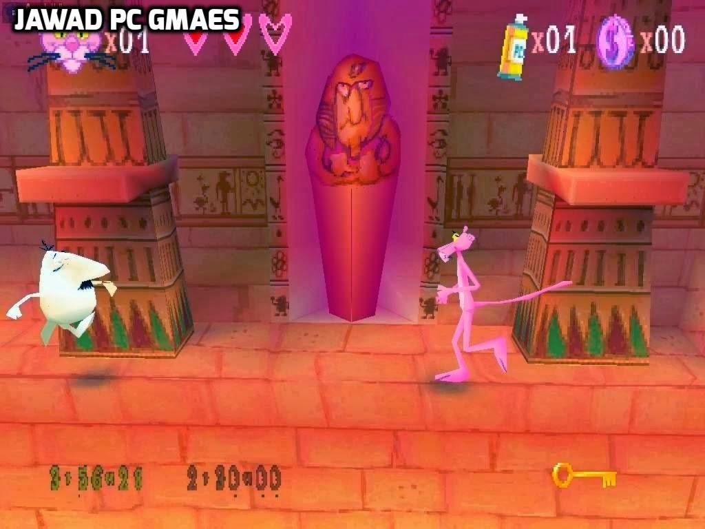 pink panther game download free # 0
