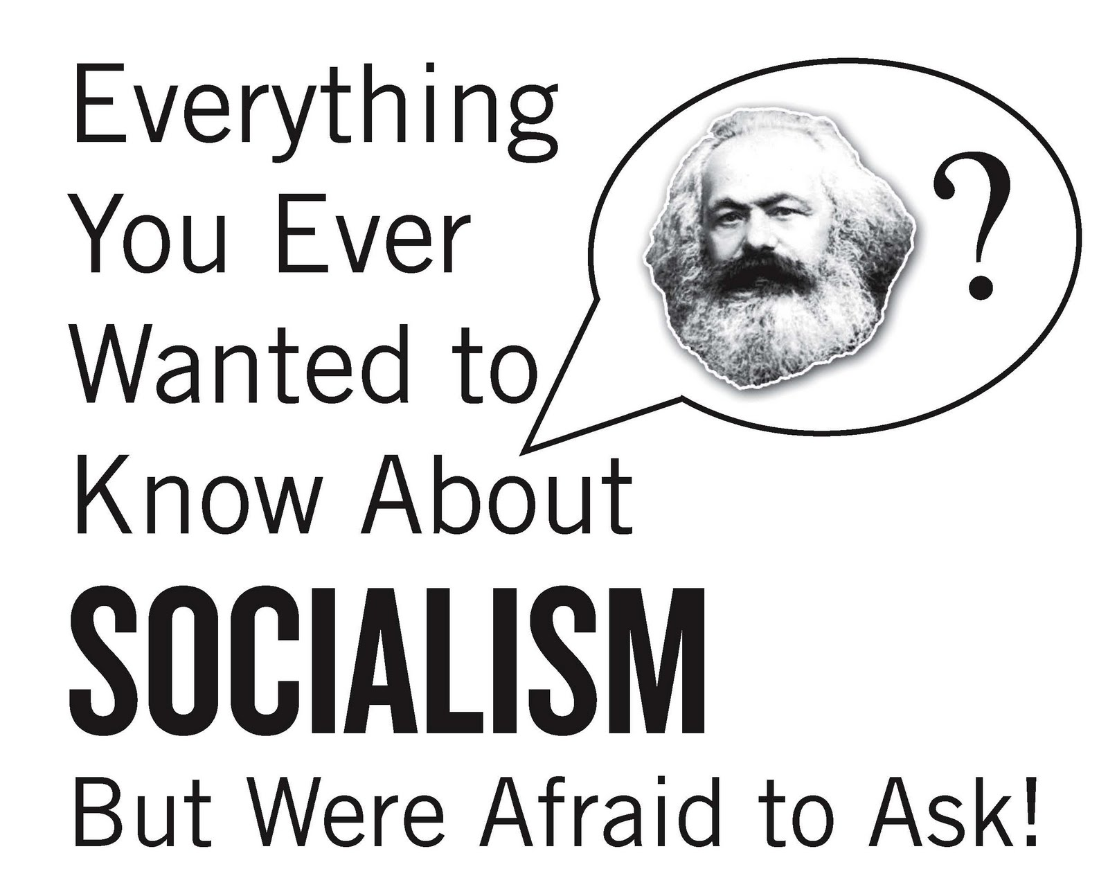 socialist courier what do we mean by socialism