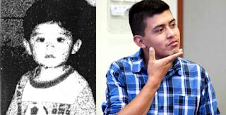 Αγόρι ενός έτους πέφτει θύμα απαγωγής. 21 χρόνια μετά η αστυνομία τηλεφωνεί στη μητέρα του και της ανακοινώνει το Αδιανόητο!