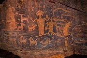 Prayer for Petroglyphs