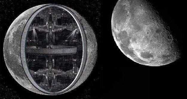 Τί θα συμβεί στη γη όταν ανοίξει η Σελήνη σύμφωνα με τους αρχαίους Έλληνες φιλοσόφους