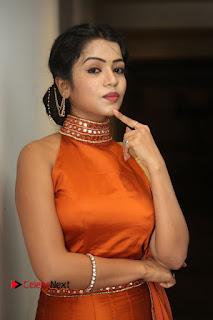 Actress Bhavya Sri Stills at Nenu Seethadevi Audio Launch  0218.JPG