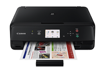 Canon TS5000 Driver Download - Windows, Mac