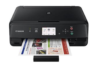 Canon TS5000 Driver Download - Windows, Mac