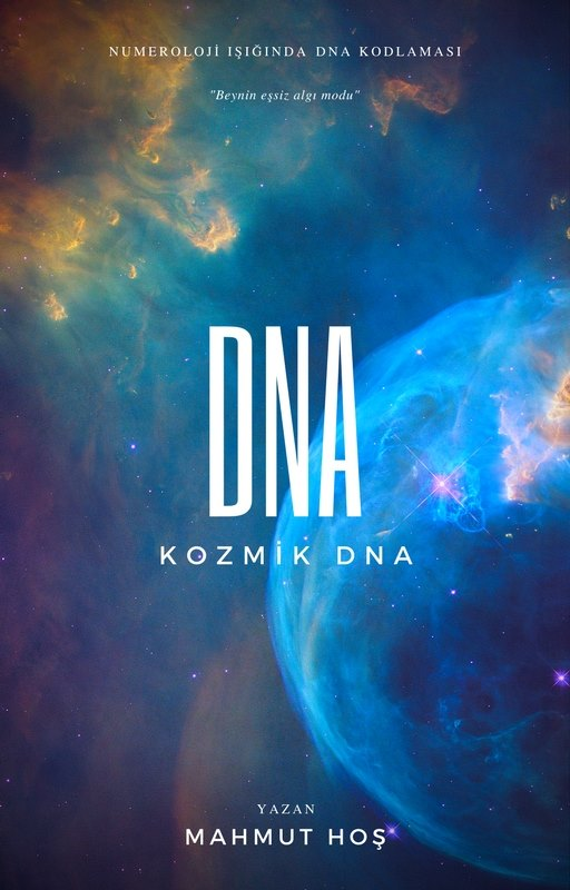 Kozmik DNA