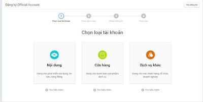 Hướng dẫn tạo nút chia sẻ zalo cho blogspot website