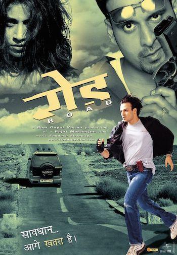 Road 2002 Hindi 480p HDRip 350mb