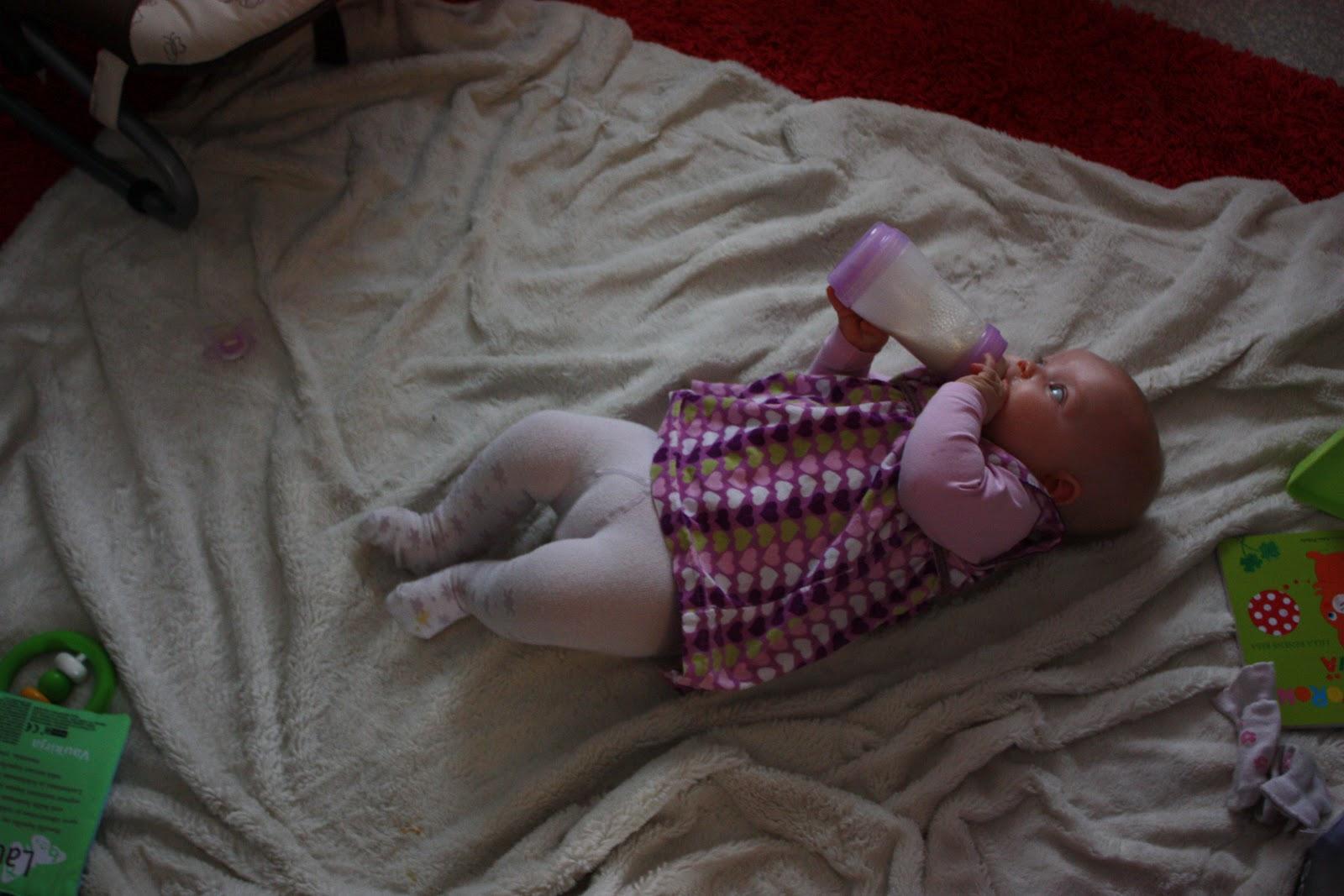 rokotuksen jälkeen kuume vauvalla
