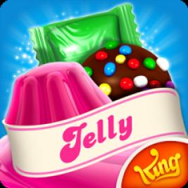 Candy Crush Jelly Saga v1.2.1 Mod APK 2015 Latest Download