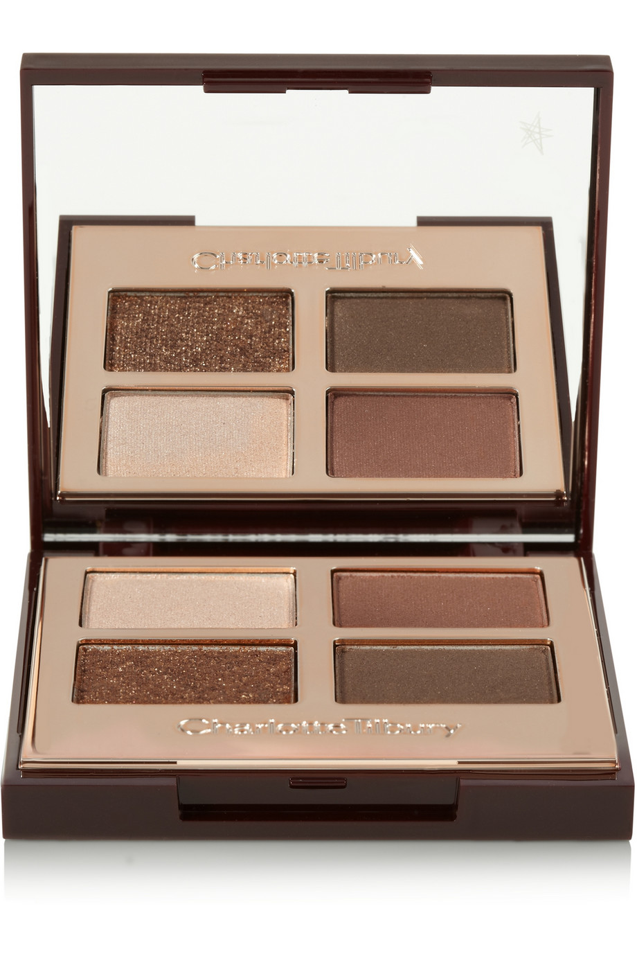Charlotte Tilbury Palette Color Eye Shadow