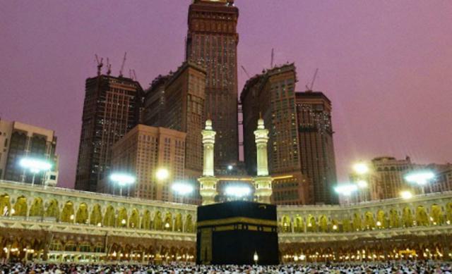 Innalillahi! Ini 3 Tanda-tanda Kiamat Yang Sudah Muncul Di Mekkah