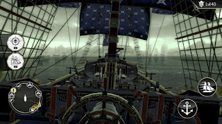 Assassin's Creed Pirates Revdl