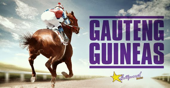 Gauteng Guineas - Horse Racing South Africa