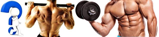 Pesas vs calistenia masa muscular hombres