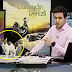 (Video) Breaking Mews! Kucing Sesat 'Ganggu' Siaran Langsung Stesen TV Di Turki