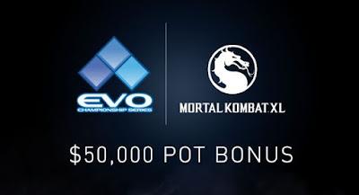 MKXL - EVO 2016 - BONUS