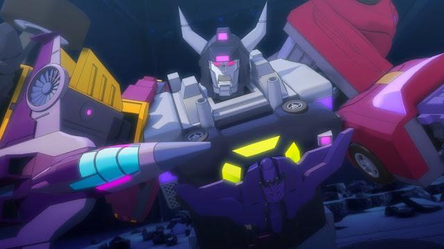 Transformers – Combiner Wars