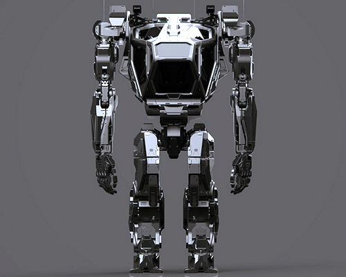 Tinuku.com Hankook Mirae Robotics Technology officially announced Method-2 Avatar giant robot mimicked human pilot