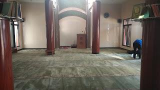 Jual Karpet Meteran di Tuban