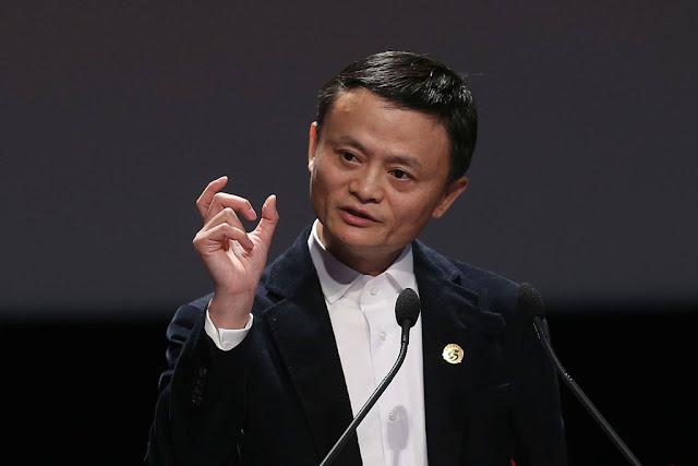 Jack Ma, o homem mais rico da China, disse que a infra-estrutura e a logística são desafios importantes para a crescente indústria do comércio eletrônico da Indonésia.