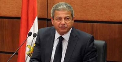 وزير الرياضة: محمد صلاح الأحق بجائزة الأفضل أفريقيا