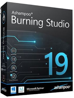 Ashampo Burning Studio Update Full Version