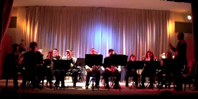 Εκπληκτική η Χριστουγεννιάτικη συναυλία της Φιλαρμονικής του Δήμου Ερμιονίδας (βίντεο)