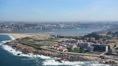 Praia de Cabedelo do Douro