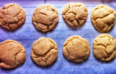 photo 8 - Chai Browned Butter Snickerdoodles