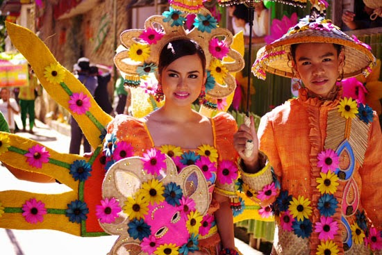PHILIPPINE FESTIVALS, FIESTAS AND LOCAL CELEBRATIONS IN MAY
