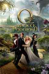 Imagem Oz: Mágico e Poderoso - Legendado