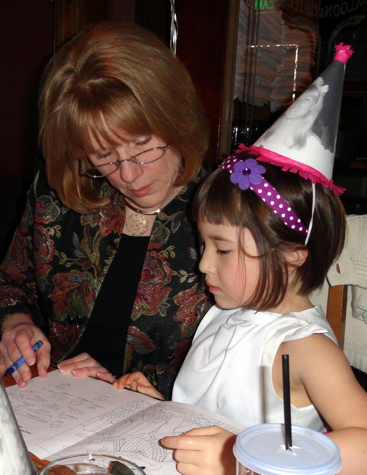 Happy 60th Birthday Carol