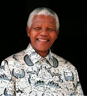 Death of Nelson Mandela