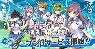 Trận Chiến E Sport  Circlet Princess