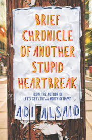 https://www.goodreads.com/book/show/33952377-brief-chronicle-of-another-stupid-heartbreak