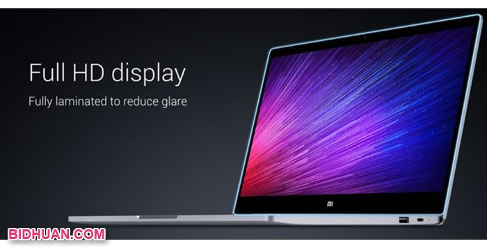 Mi Notebook Air Layar Full HD
