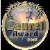 Featuring the 2015 Laurel Award Winner!