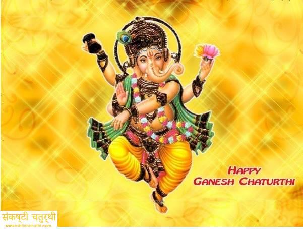Ganesha Chaturthi images and wallpaper 2017 [Free HD ...